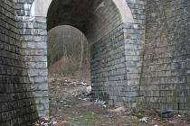 Jitku Křemenovou vrah ukryl pod mostem nedaleko Debře