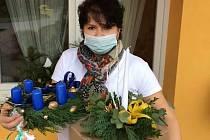 Charitativní akce SOŠ a SOU Horky nad Jizerou pokračuje i v době koronaviru.