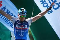 Kolo pro život, další závod seriálu cyklistických maratonů v Příbrami