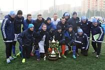 Finále Tipsport liga: FK Mladá Boleslav - FK Pardubice