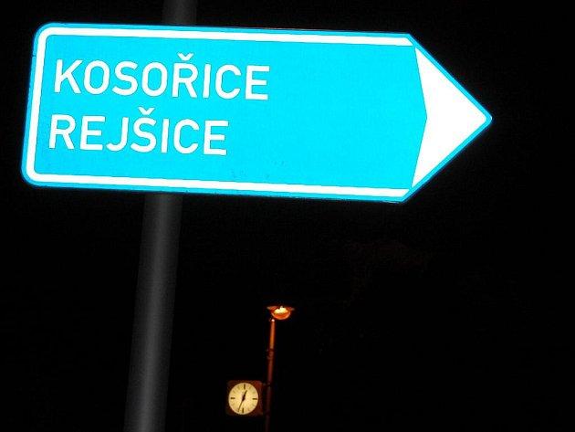 Kosořice x Rejšice