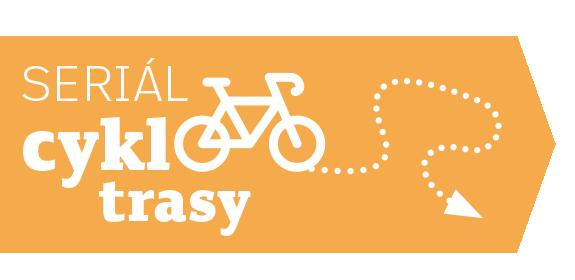 seriál cyklotrasy