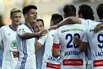 Finále skupiny O Evropu, 1. zápas: FK Mladá Boleslav - Bohemians 1905