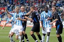 1. Gambrinus liga: FK Mladá Boleslav - SK Kladno