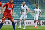 3.předkolo Evropské ligy FK Mladá Boleslav - FCSB.