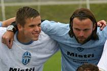 Dorost FK Mladá Boleslav U17 mistrem ligy