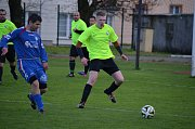 IV. třída: Sporting Mladá Boleslav B - Skalsko B.