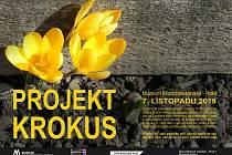 Plakát Projektu krokus