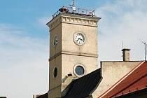 Bousovská radnice