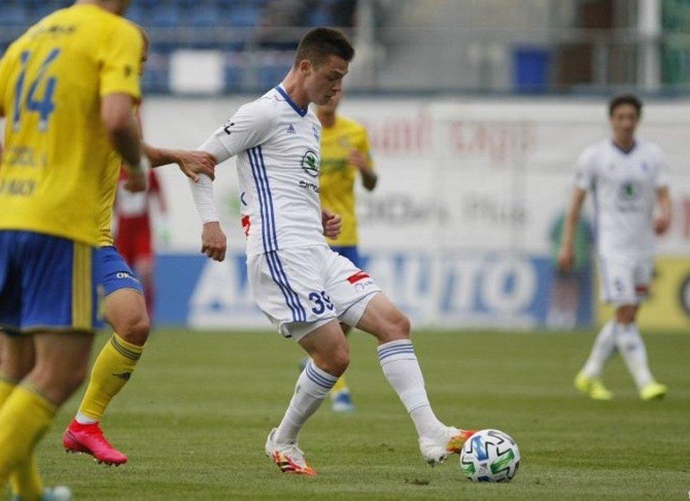FORTUNA:LIGA: FK Mladá Boleslav - Fastav Zlín