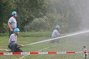 Vinecký pohár v požárním sportu