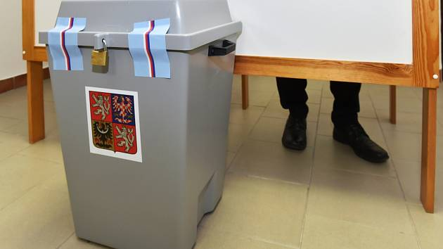Tak se volilo v obci Kolomuty na Mladoboleslavsku.