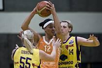 Final Six basketbalového poháru v Mladé Boleslavi