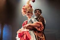 Z představení Amadeus