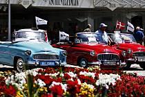 Škoda Tour se letos odehrávala v rakouském Hollabrunnu