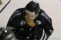 Přípravné utkání: HC Benátky nad Jizerou - HC Berounští Medvědi