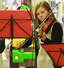 Česko zpívalo koledy v Olympia Centru Mladá Boleslav