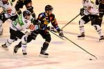 Mladá Boleslav vyhrála na ledě Litvínova 4:2.