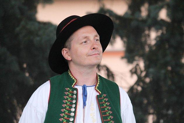 Pojizerský folklorní festival vBakově nad Jizerou přilákal několik stovek návštěníků