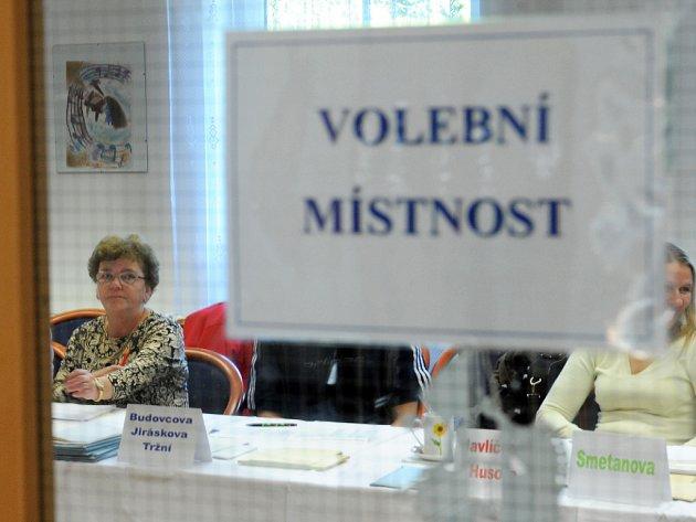 Volby 2012 skončily