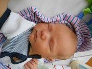 Jakub Voborník se narodil 26. června mamince Michale a tatínkovi Jaroslavovi z Bělé pod Bezdězem. Vážil 3,8 kg a měřil 53 cm. Doma se na něho už těší sestřička Kateřina.