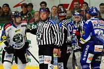 O2 extraliga: BK Mladá Boleslav - HC Kometa Brno