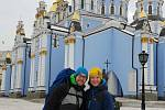 Cestovatelé z Mladé Boleslavi pojedou kolem světa