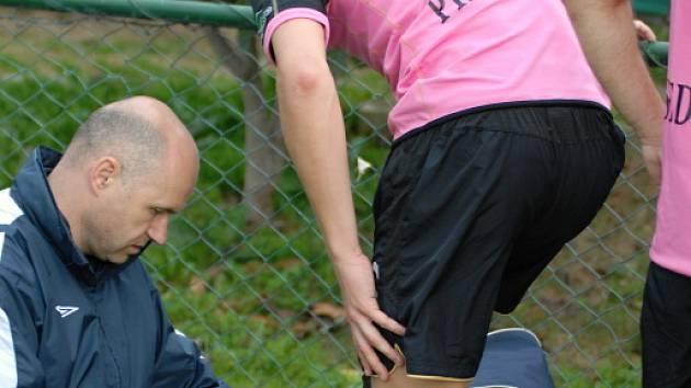 Přípravný zápas: Tom Tomsk - FK Mladá Boleslav