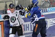 O2 extraliga: HC Vítkovice Steel - BK Mladá Boleslav