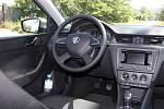 Nový model Škoda Rapid