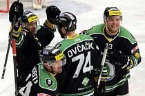 Tipsport extraliga: BK Mladá Boleslav - HC Slavia Praha