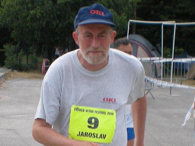 Jaroslav Prückner.