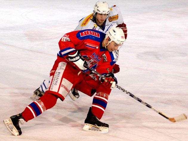 Benátečtí hokejisté v rozhodujícím utkání play-off s Velkým Meziříčím nezaváhali.