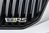 Octavia RS - ilustrační foto