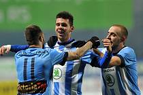 Synot liga: FK Mladá Boleslav - 1.FC Slovácko