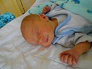 Šimon Jurkovič se narodil 24. listopadu mamince Nikole z Chotětova. Vážil 2,82 kg a měřil 49 cm.