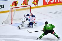 CHL 5. kolo: BK Mladá Boleslav – ZSC Lions Zürich