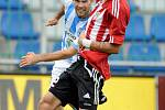 Gambrinus liga: FK Mladá Boleslav - Viktoria Žižkov