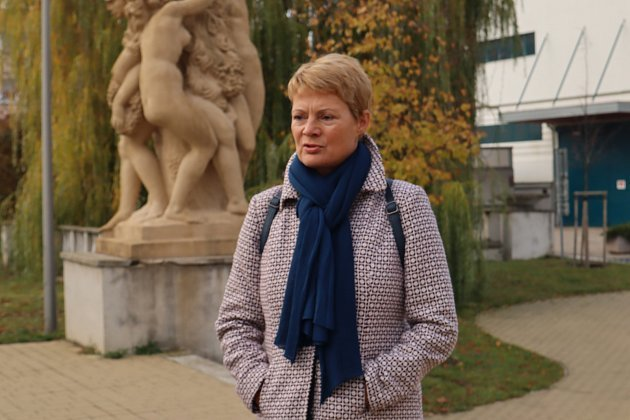 Marcela Pavlíková