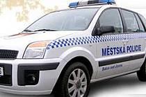 Městská policie Bakov nad Jizerou