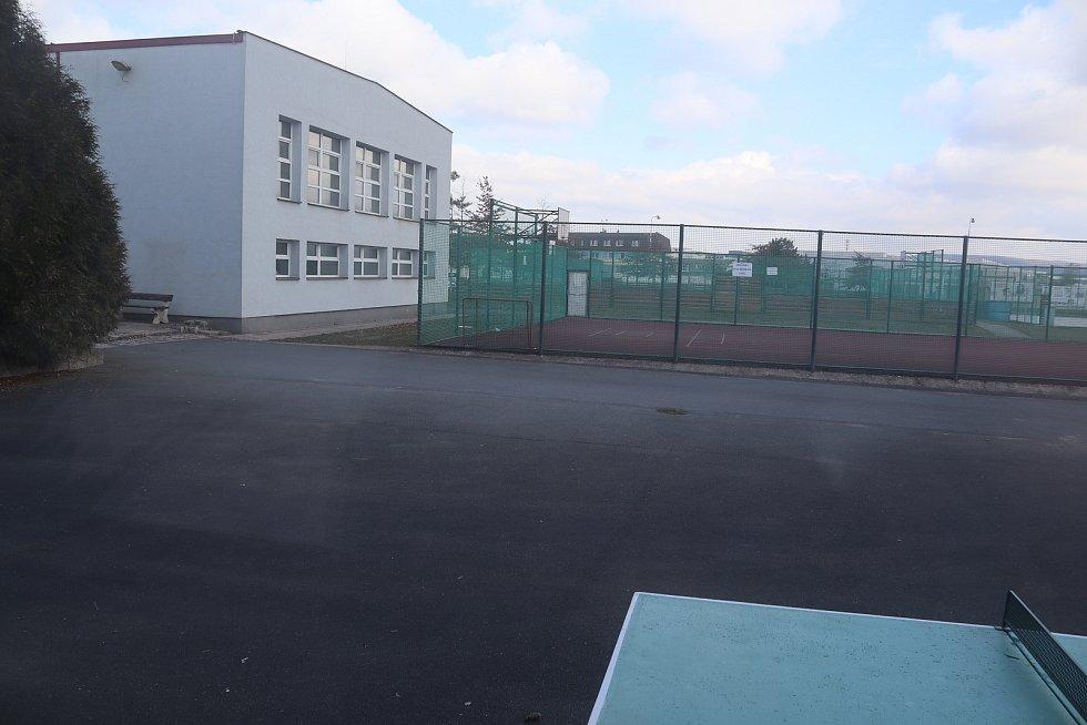 6. základní škola v Mladé Boleslavi.