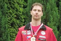 Boleslavský střelec Gustav Gráf  se na střelecké soutěži v Rakousku vyznamenal.