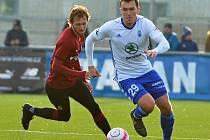Tipsport liga: Ml. Boleslav - Sparta Praha B (1:1)
