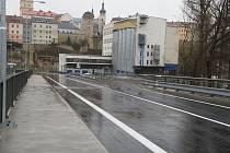 Nový most do Čejetic