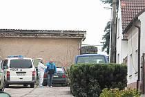Sedlec, malou obec u Benátek nad Jizerou, postihla tragédie. Došlo tu k vraždě a sebevraždě