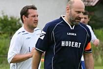 Liga Boleslavského deníku: Lamad - Hubert