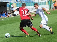 Příprava: FK Mladá Boleslav - MAS Táborsko.