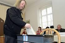 Druhé kolo prezidentských voleb na Boleslavsku