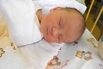 JÁCHYM Krejbich se narodil 6. prosince, vážil 3,12 kg a měřil 49 cm. Maminka Jana a tatínek Pavel si ho odvezou domů do Mnichova Hradiště, kde už se na něho těší sestřička Agátka.