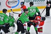 Tipsport extraliga: BK Mladá Boleslav - HC Olomouc.